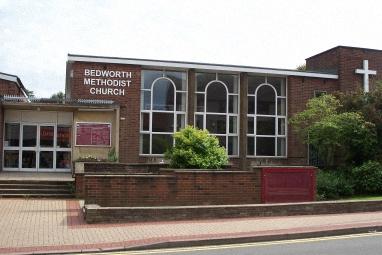 Bedworth Methodist Church