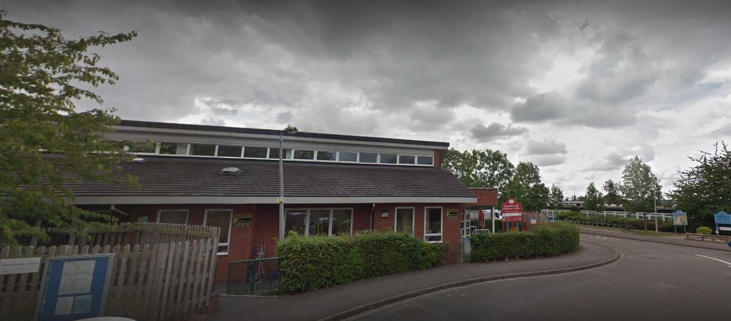 Boughton Leigh Childrens Centre