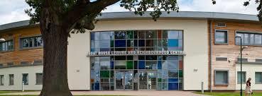 Moat House Leisure Centre