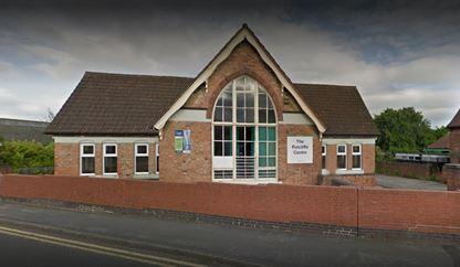 Ratcliffe Centre