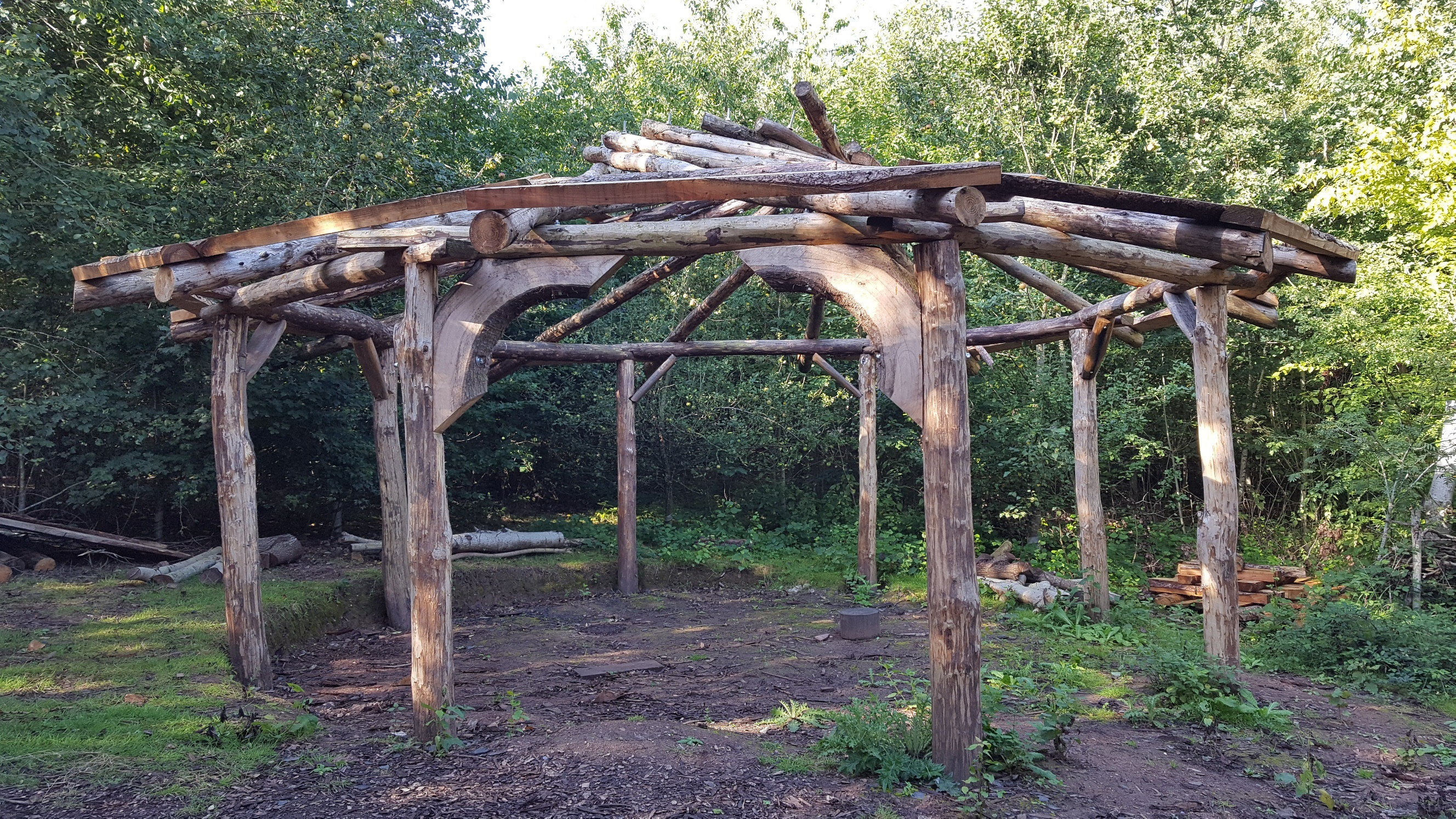 Tallis Wood
